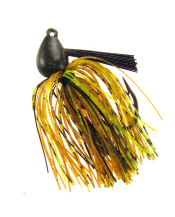 Lil' Nasty flipping jig by Stanley lures