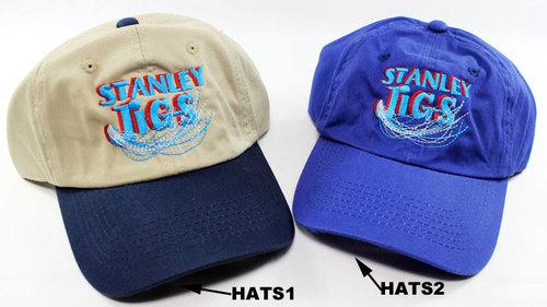 Stanley hats