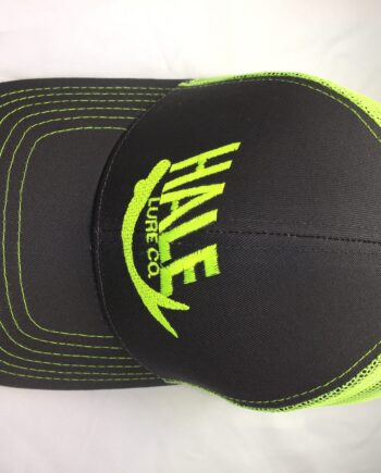 Neon Hale Lure Hat
